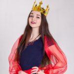Принцесса Анабелль