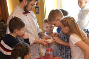 детский праздник Зерноград