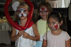 детский праздник батайск