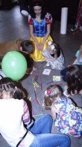 аниматоры на детский праздник в Аксае
