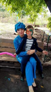 детский праздник в новочеркасске